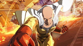 One Punch Man: World กำลังจะเปิดให้ทดสอบรอบแรกต้นเดือนหน้า