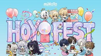 miHoYo เตรียมจัด HoYo Fest ในประเทศไทย เริ่มเดือนหน้า