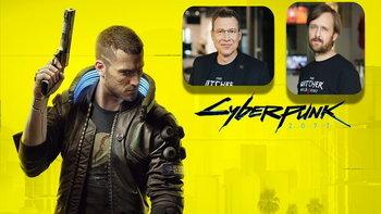 ผู้บริหาร Cyberpunk 2077 ได้รับโบนัสกว่า 200 ล้านบาท แม้เกมจะเปิดตัวได้ไม่ดีนัก