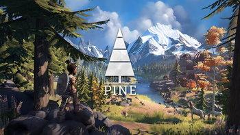 เกมฟรี Pine แจกโดย Epic Games Store ถึง 13 พฤษภาคม นี้