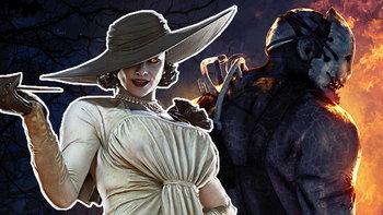 รอไม่ไหว! แฟนเกมจับตัวละคร Resident Evil Village มาลงเกม Dead by Daylight แล้ว