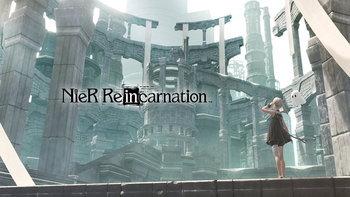 NieR Re[in]carnation เวอร์ชั่นภาษาอังกฤษ เตรียมเปิดลงทะเบียนล่วงหน้าเร็ว ๆ นี้