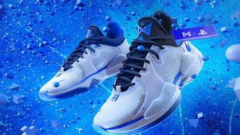 สวยบาดใจ! Nike เปิดตัวรองเท้า PlayStation 5 คู่ใหม่ถึงสองแบบ