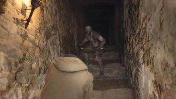 Resident Evil Village แก้ปัญหาเมากล้องกับ Mod มุมมองบุคคลที่สาม