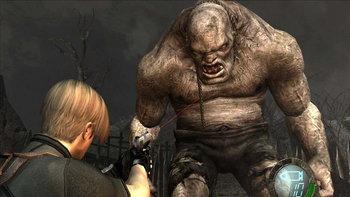 Capcom โดนอีก! ขโมยรูปของคนอื่นเพื่อใช้ใน RE4 และ Devil May Cry