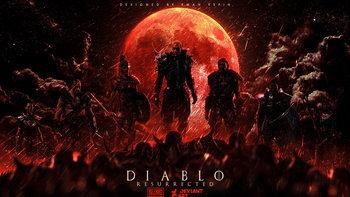 Diablo II: Resurrected เตรียมเปิดให้บริการเต็มรูปแบบในเดือนกันยายนนี้