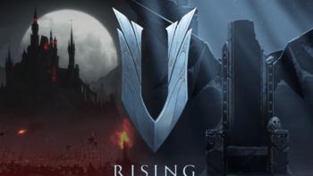 V Rising เผยตัวอย่างเกมแนวเอาชีวิตรอดสไตล์แวมไพร์ Openworld