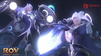 RoV อยากชนะ ? กดเลย Garena  เผย Hero โอกาสชนะสูงสุด ในเกม !!