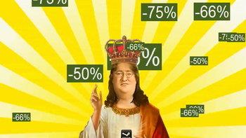 หลุด! กำหนดการ Steam Summer Sale เริ่ม 25 มิ.ย. นี้