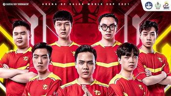 RoV เอาอีกแล้วนะ !! เวียดนาม เย้ย ทีมไทย อ่อนกว่าเดิม !! เสมอกัน เพราะพลาดเอง