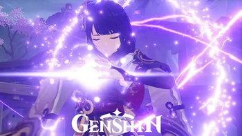 Genshin Impact หาเจอไหม ? วิธีหาแปลน สร้างอาวุธ 4 ดาว Inazuma !!