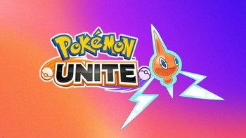Pokemon Unite ผู้เล่นค้นพบวิธีหลีกหนีโรตอมด้วยการกดเพียงท่าเดียว