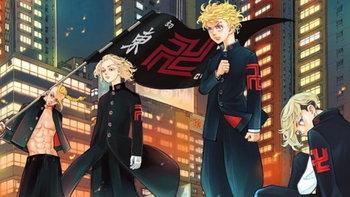 Tokyo Revengers โตเกียว รีเวนเจอร์ส อีกหนึ่งการ์ตูนดังที่อยากให้ทำเป็นเกม