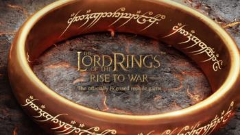 เปิดให้บริการแล้ว The Lord of the Rings: War มหาสงครามแผ่นดินเดือด