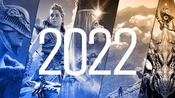 รายชื่อเกมที่ประกาศวางจำหน่ายในปี 2022 จากทุกแพลตฟอร์ม