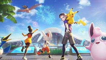 Pokémon UNITE: ผู้พัฒนาแก้บัคในกลุ่มผู้เล่นแอนดรอยด์เรียบร้อยแล้ว!!