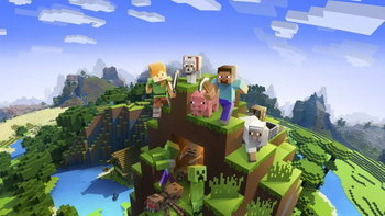 MOD ใหม่ของ Minecraft ที่แสดงผลหญ้าสมจริงสุด ๆ จน PC อาจร้อนจนละลาย
