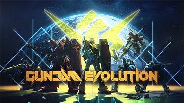 เตรียมลุย! Gundam Evolution แบบ FPS 6 vs 6 พร้อมมาให้เล่นในปี 2022