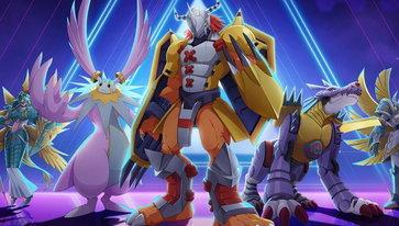 จัดทีมลุย Digimon: New Generation พร้อมเปิดให้บริการในประเทศจีนแล้ววันนี้