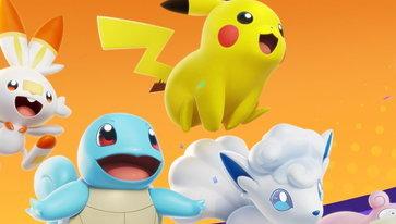 แนะนำ 5 ไอเทมสุดคุ้มที่ต้องมีภายในเกม Pokemon Unite ไว้ดวลเดือด