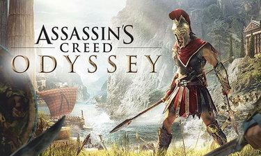 แฟนเกมเซ็ง  Ubisoft ประกาศยกเลิกอีเวนท์แรกของ Assassins Creed Odyssey