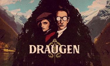 เปิดตัว Draugen เกมใหม่จากผู้สร้าง  Dreamfall Chapters