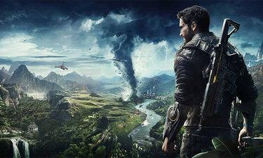 Review Just Cause 4 มหากาฬระเบิดภูเขา เผาเกมให้แหลกละเอียด