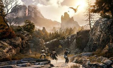 GreedFall กำลังจะเปิดวางจำหน่ายบนเครื่อง PS5 และ Xbox Series