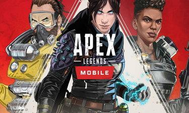 Apex Legends เวอร์ชั่นมือถือเตรียมเปิดทดสอบสิ้นเดือนนี้