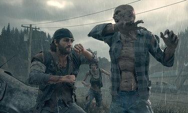 ทีมสร้าง Days Gone กำลังซุ่มพัฒนาเกมใหม่สำหรับ PS5