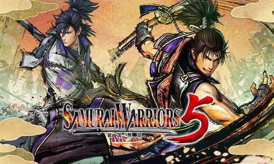 Samurai Warrior 5 เกม Musou ยุคสงครามกลางเมืองญี่ปุ่นประกาศวันวางจำหน่ายแล้ว