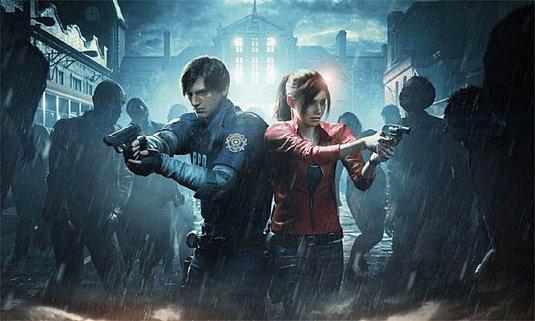 Resident Evil 2 remake ผันร้ายที่เปลี่ยนไป สยองต่างกันอย่างไรกับต้นฉบับ