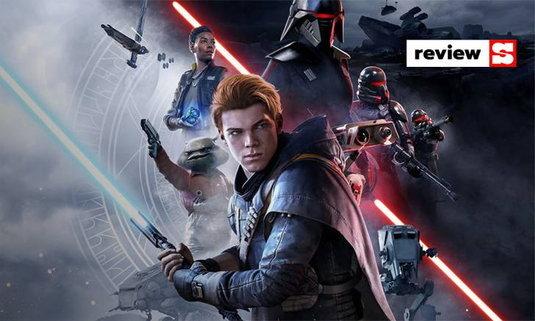 รีวิว Star Wars Jedi: Fallen Order มาตรฐานใหม่ให้เกมที่มีเจไดเป็นตัวเอก