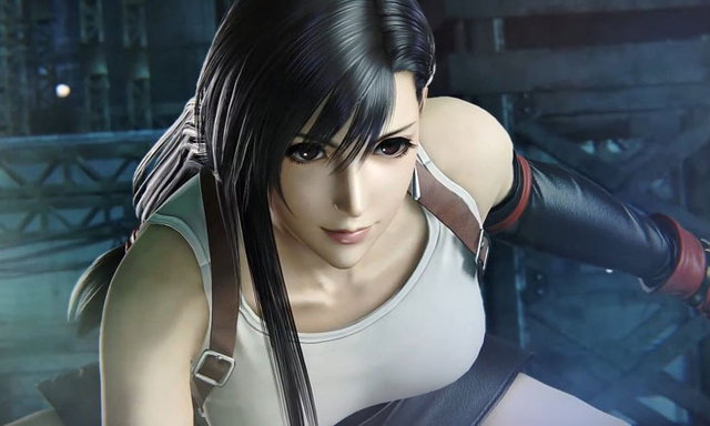 Tifa จะมาเป็นตัวละคร DLC ใน Dissidia Final Fantasy NT