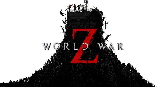 ด่วน! โหลด World War Z ฟรี วันนี้ถึง 2 เมษายนนี้
