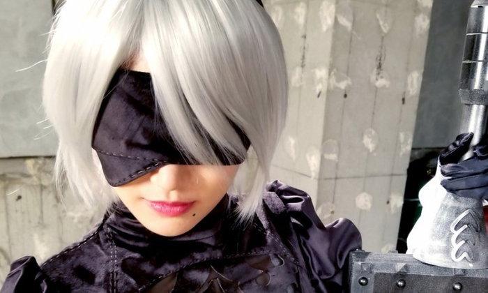 ช้าไปแล้ว Yoko Taro หนัง AV ที่ได้แรงบันดาลใจ จากเกม Nier Automata มาแล้ว