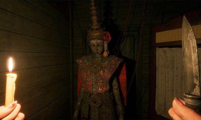 แนะนำเกม Horror สยองขวัญแบบผีๆของชาว PC รับเทศกาลฮาโลวีน