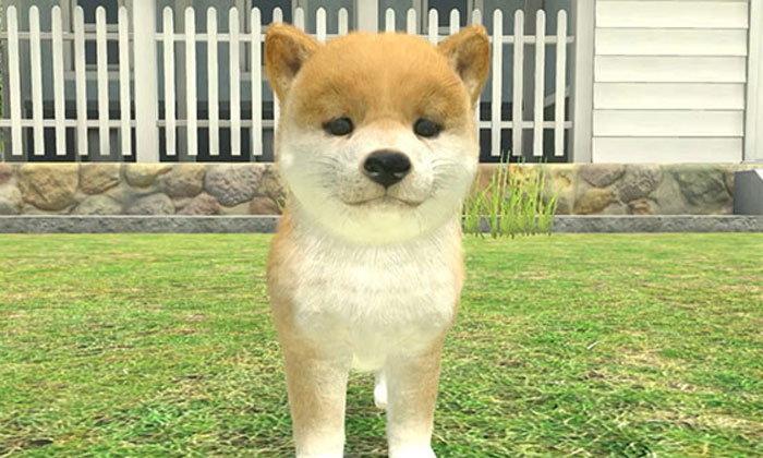 วีดีโอตัวอย่างใหม่จาก Little Friends: Dogs  and  Cats เกมที่คนรักหมาแมวต้องไม่พลาด
