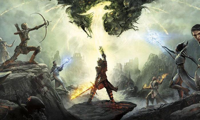 BioWare บอกใบ้ เดือนหน้าจะมีการปล่อยรายละเอียดของ Dragon Age ภาคใหม่
