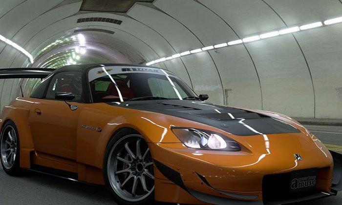 เกม Gran Turismo ซุ่มพัฒนา Real-Time Ray Tracing คาดนำมาใช้กับ PS5
