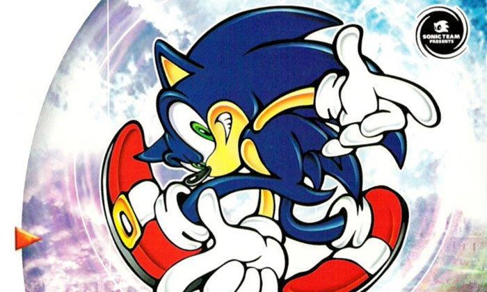 Takashi Iizuka หัวหน้า Sonic Team สนใจอยากนำ Sonic Adventure กลับมาทำใหม่