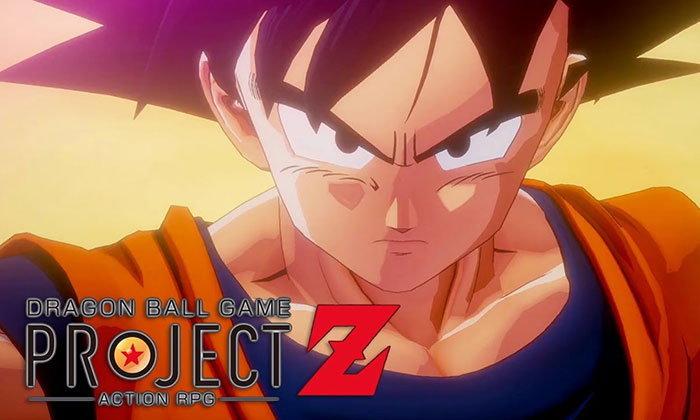 Dragon Ball Game Project Z เตรียมวางจำหน่ายภายในปีนี้ พร้อมปล่อยตัวอย่างแรก