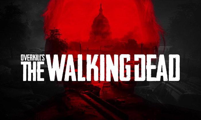 ยกเลิกซะงั้น Overkills The Walking Dead ยุติการพัฒนาแล้วทุกแพลตฟอร์ม