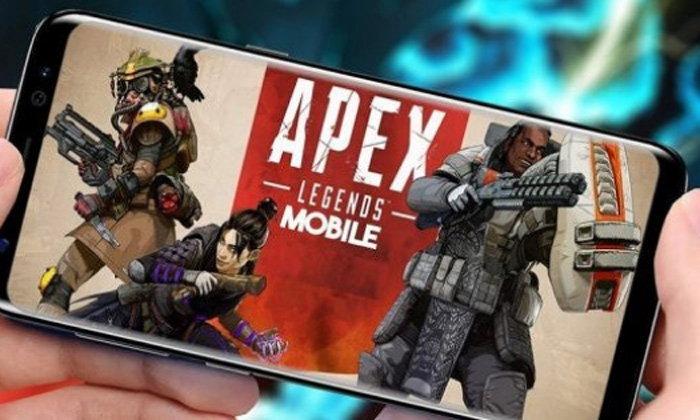 EA มีเเผนส่ง Apex Legends ให้เล่นบนมือถือสมาร์ทโฟน เเละ Switch