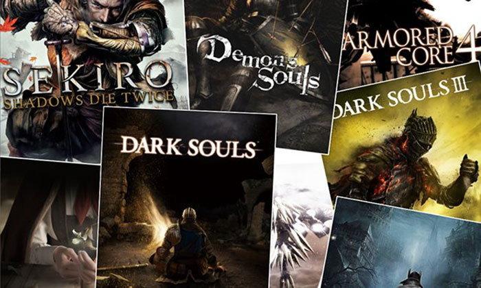 ทีมสร้าง Dark Souls สนใจอยากลองทำเกมแนว Battle Royale บ้าง