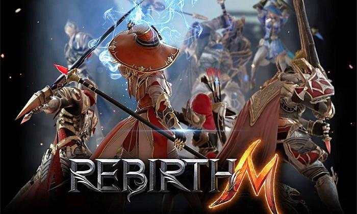 Combo Gaming เปิดตัว Rebirth M อย่างเป็นทางการ