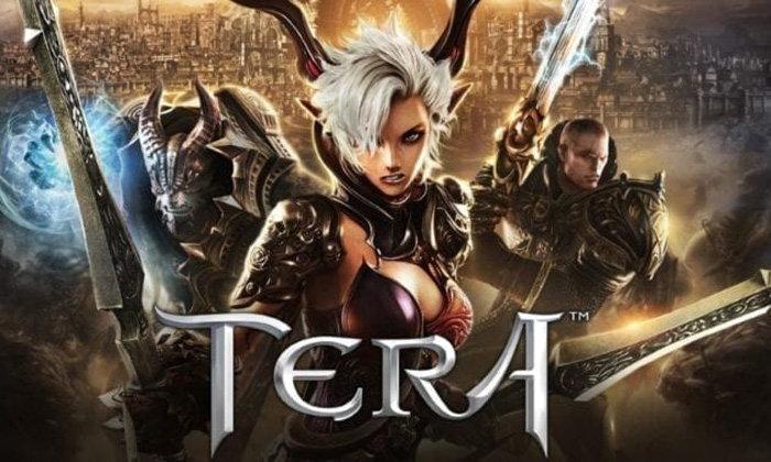 TERA ยังได้ไปต่อ ทำ TERA Classic ลงมือถือ