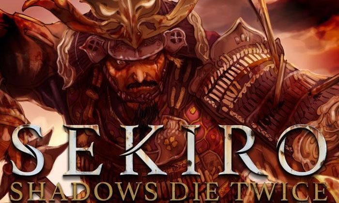 Sekiro Shadows Die Twice เตรียมปล่อยมังงะแยกเดี่ยวของ Hanbei