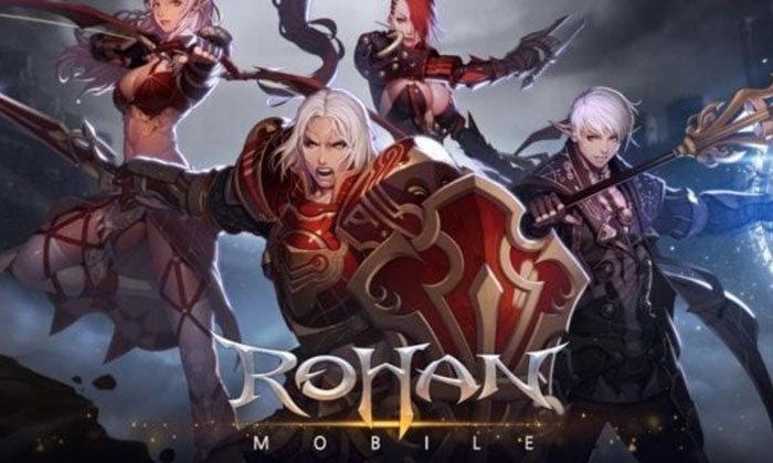 Rohan Mobile จากเกม PC ชื่อดัง สู่มือถืออีกหนึ่งเกม เตรียมเปิดให้เล่นในไทยด้วย