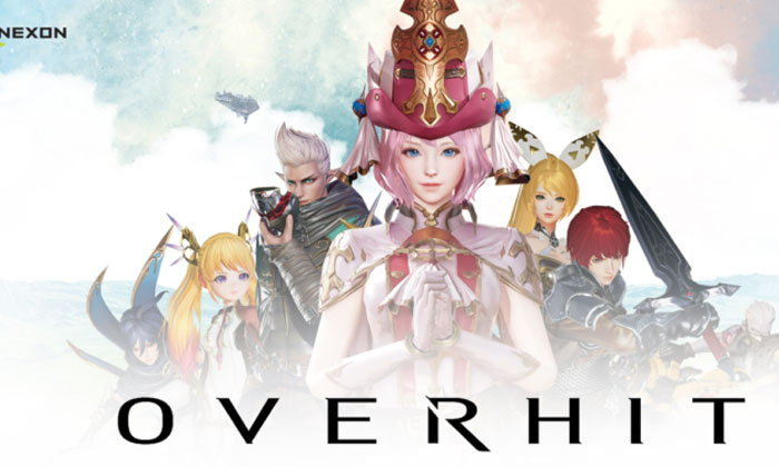 รอกันนานไหม Overhit เปิดเกมให้เล่นทั่วโลกแล้ววันนี้
